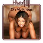 Cover Artwork Remix of 411 On My Knees