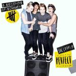 Original Cover Artwork of 5 Seconds Of Summer She Looks So Perfect