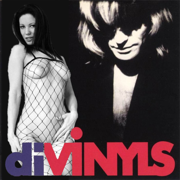 Cover Artwork Remix of Divinyls Divinyls