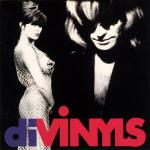 Original Cover Artwork of Divinyls Divinyls