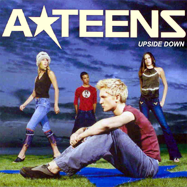 a teens upside down 1