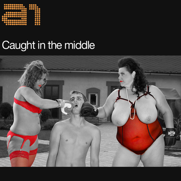 a1 caught in the middle remix