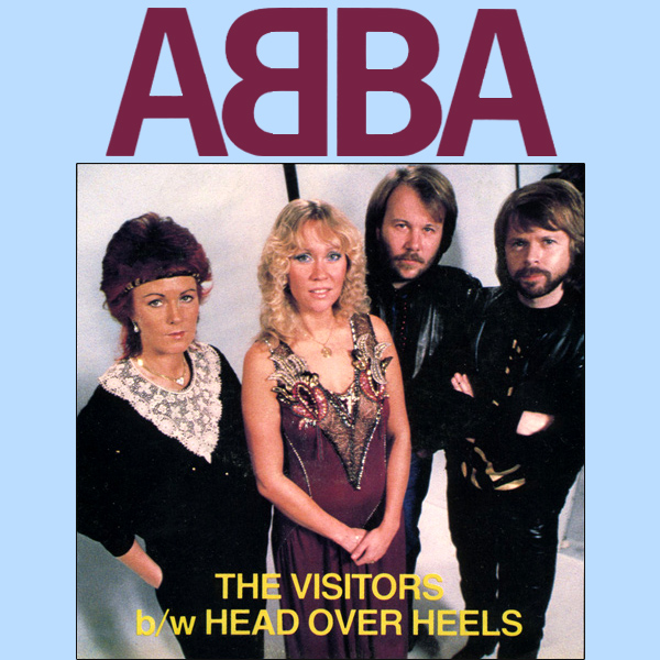 abba head over heels 1