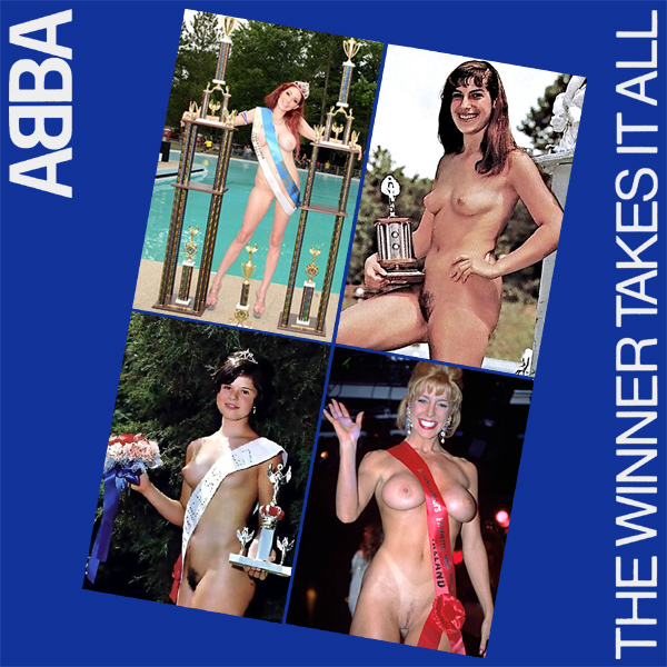 abba the winner takes it all remix