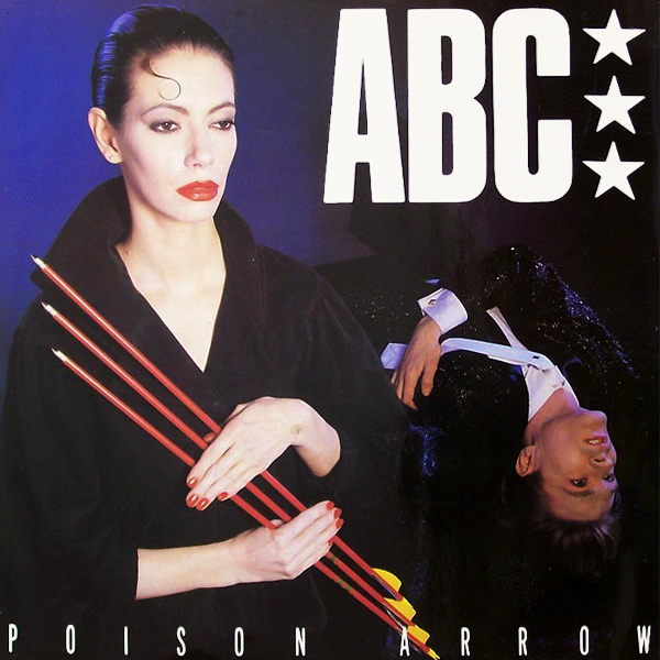 abc poison arrow 1