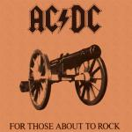 Original Cover Artwork of Acdc For Those Abou2rock
