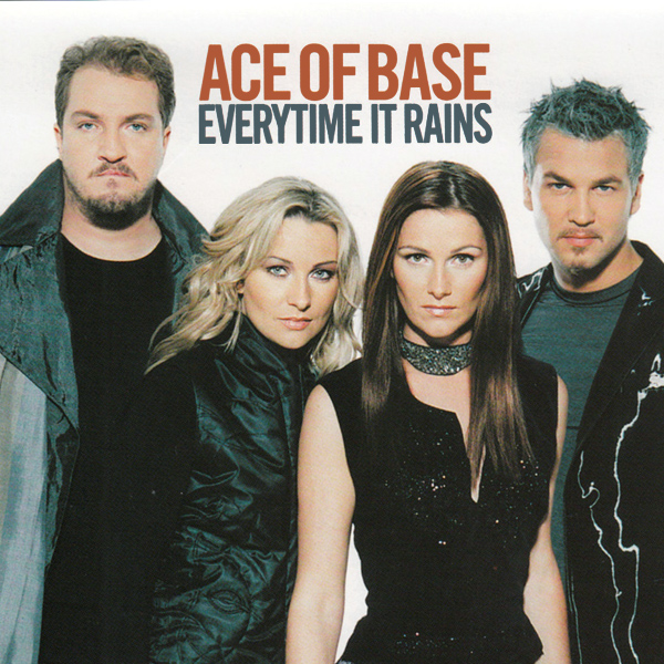 ace of base everytime it rains 1