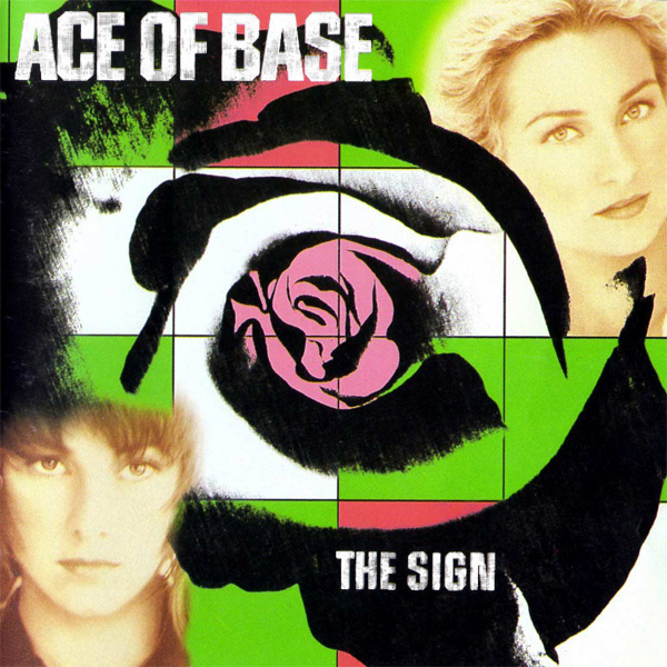 ace of base the sign 1