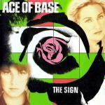 Original Cover Artwork of Ace Of Base The Sign