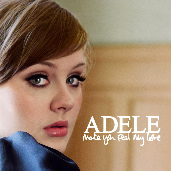 adele make you feel my love 1