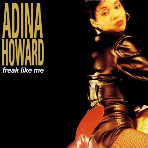adina howard freak like me 1
