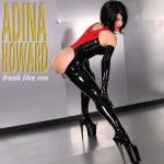 Cover Artwork Remix of Adina Howard Freak Like Me