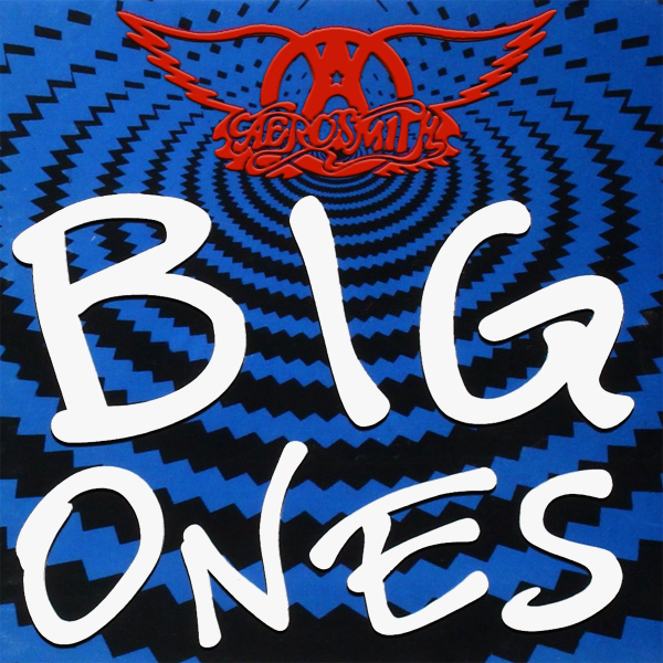 aerosmith big ones 1