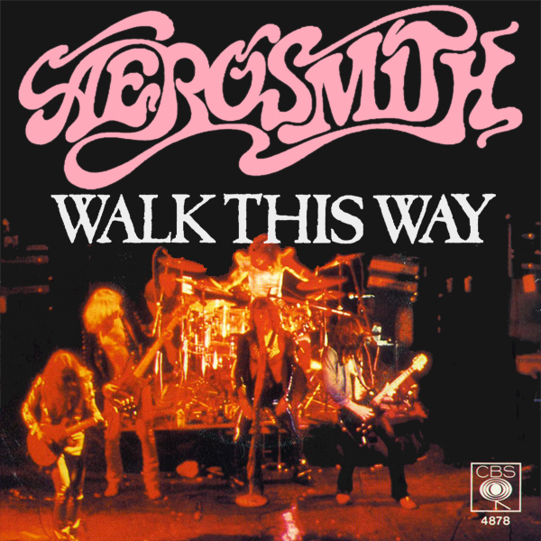 aerosmith walk this way 1
