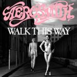 Cover Artwork Remix of Aerosmith Walk This Way
