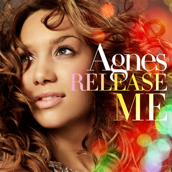 Original Cover Artwork of Agnes Release Me