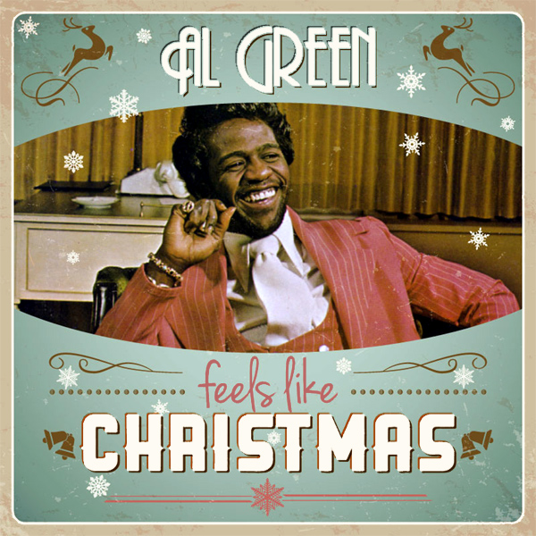 al green feels like christmas 1