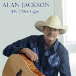 Original Cover Artwork of Alan Jackson The Older I Get