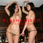 Cover Artwork Remix of Alesha Dixon Lets Get Excited