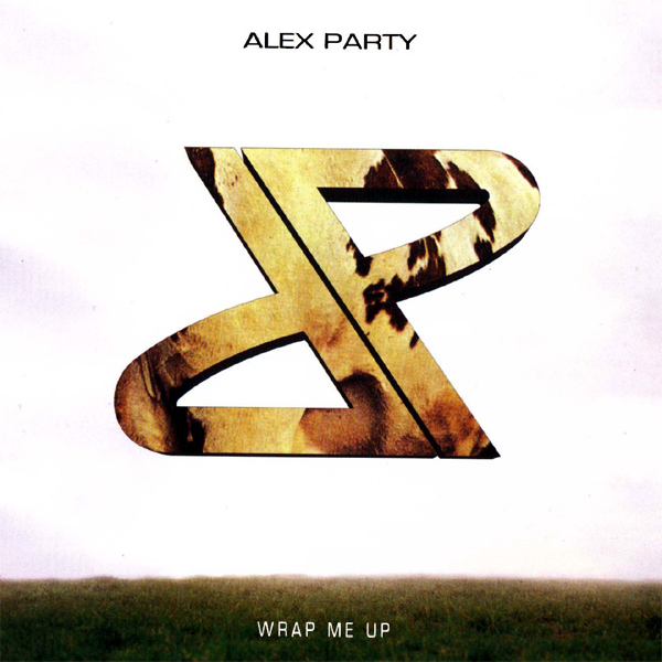 Original Cover Artwork of Alex Party Wrap Me Up
