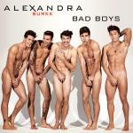 Cover Artwork Remix of Alexandra Burke Bad Boys