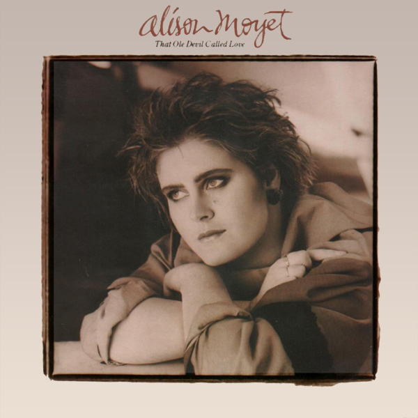 alison moyet that ole devil 1