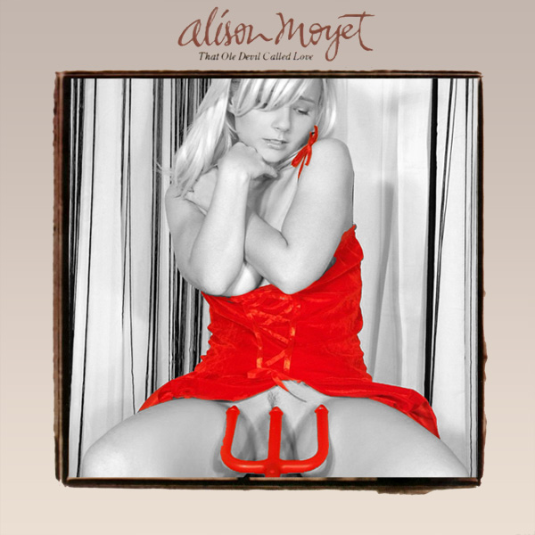 alison moyet that ole devil remix