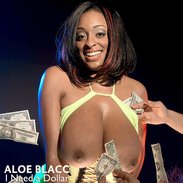 Cover Artwork Remix of Aloe Blacc I Need A Dollar