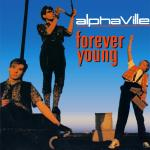 Original Cover Artwork of Alphaville Forever Young