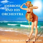 Original Cover Artwork of Ambrose The Sun Has Got His Hat On
