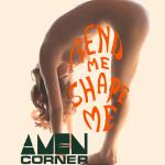 Original Cover Artwork of Amen Corner Bend Me Shape R