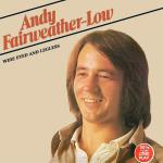 Original Cover Artwork of Andy Fairweather Low Wide Eyed And Legless
