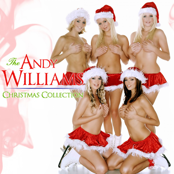 andy williams christmas collection 2