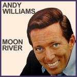 Original Cover Artwork of Andy Williams Moon River