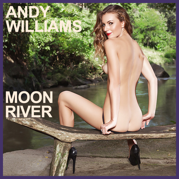 andy williams moon river remix