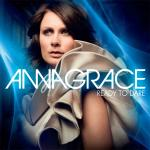 Original Cover Artwork of Annagrace Ready To Dare