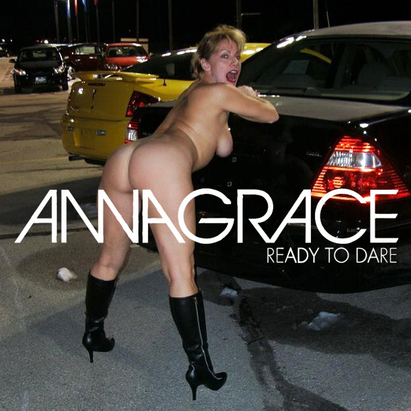 Cover Artwork Remix of Annagrace Ready To Dare