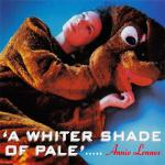 Original Cover Artwork of Annie Lennox Whiter Shade Of Pale