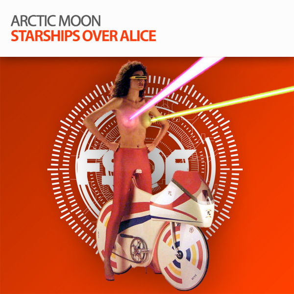 arctic moon starships over alice remix