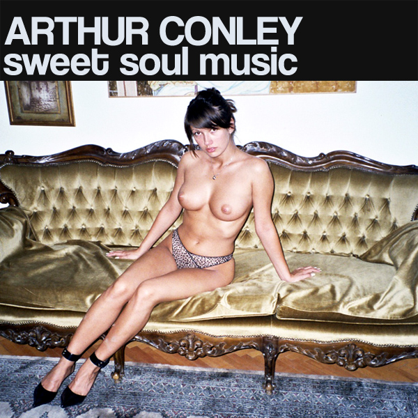 Cover Artwork Remix of Arthur Conley Sweet Soul Music