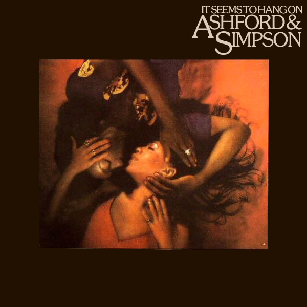 ashford simpson it seems to hang on 1