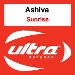 Original Cover Artwork of Ashiva Sunrise