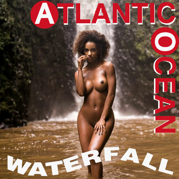 atlantic ocean waterfall remix