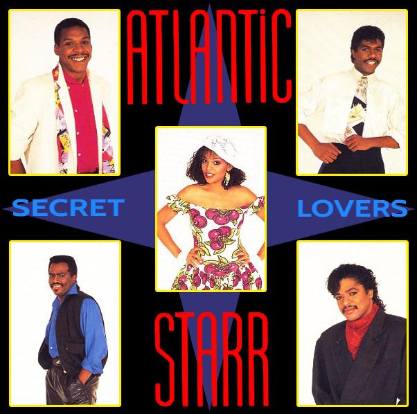atlantic starr secret lovers 1