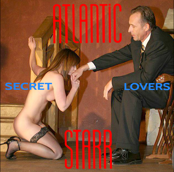 Cover Artwork Remix of Atlantic Starr Secret Lovers