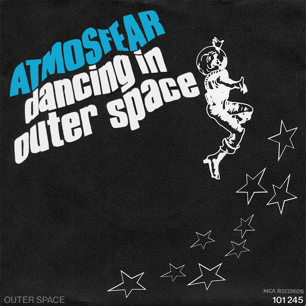 atmosfear dancing in outer space 1