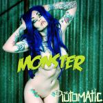 Cover Artwork Remix of Automatic Monster