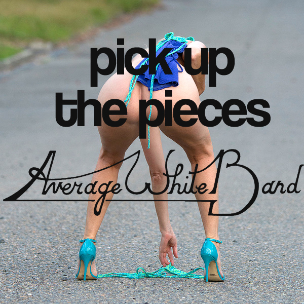 Cover Artwork Remix of Awb Pick Up The Pieces