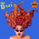 Original Cover Artwork of B 52s Wig