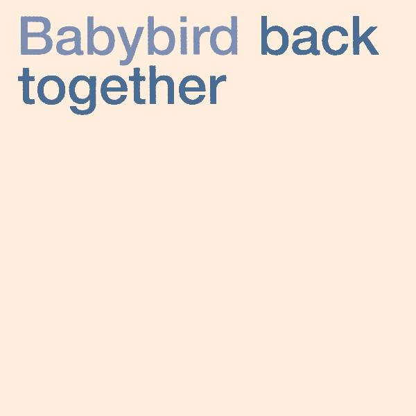 babybird back together 1